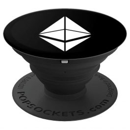 Ethereum – PopSockets Grip and Stand for Phones and Tablets