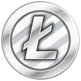 Litecoin – PopSockets Grip and Stand for Phones and Tablets